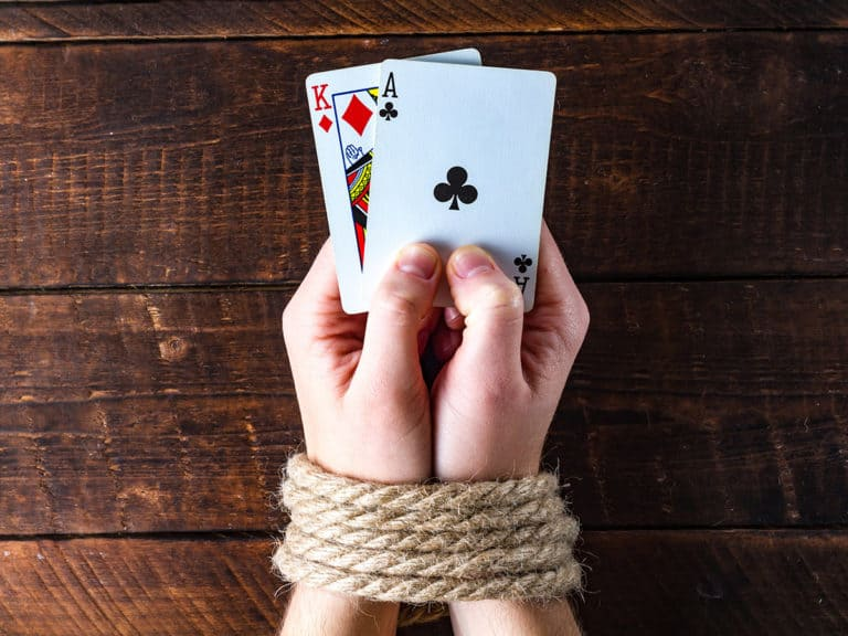 ARTICLE: Know When to Hold 'Em