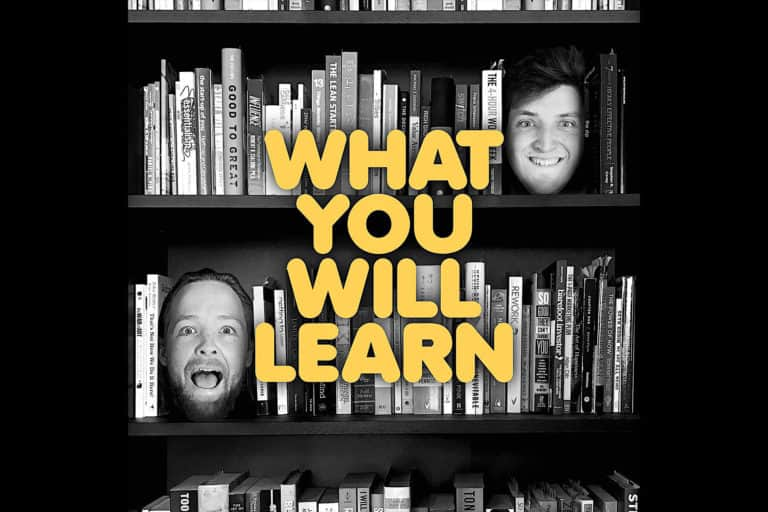 What You Will Learn
